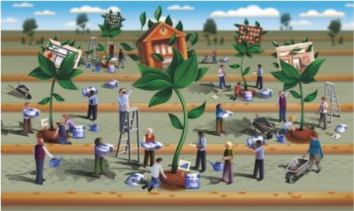 jardinería-mantenimiento